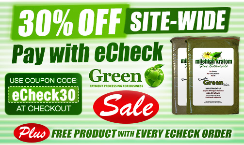 Coupon Code eCheck30 for 30% Off